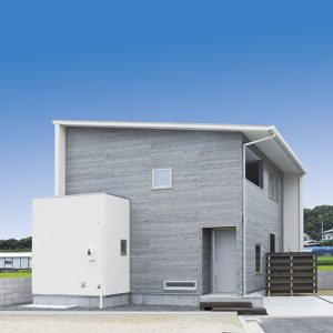 Tsudouの家