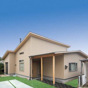 Kikumaの家