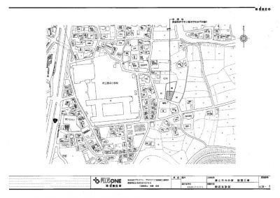 現場地図のサムネイル