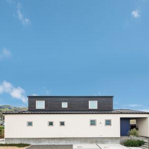 Tsunagaruの家